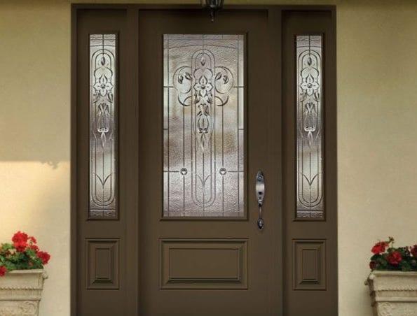 Replacement home door in Toronto