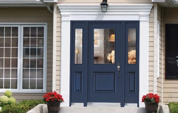 The Key Features Of Energy Efficient Home Doors Toronto