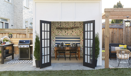 5 Door Styles Perfect For Your Summer Cottage