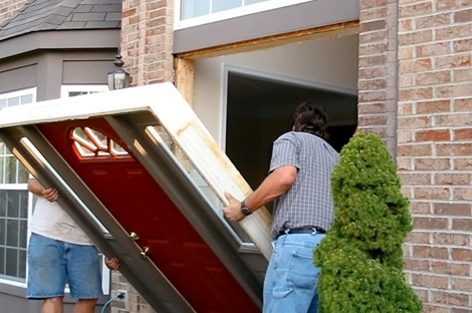 When Should I Replace My Entry Door?