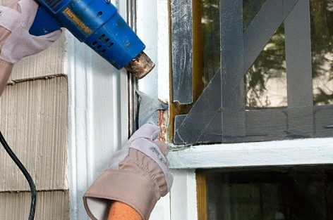 Window Cracks and How to Repair Them
