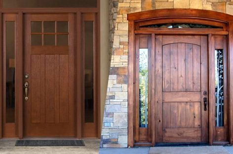 Pre-Hung vs Slab Doors Toronto: What You Need to Know