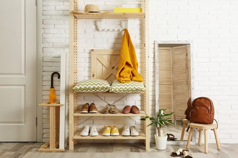 Ideas for Decorating Your Entryway