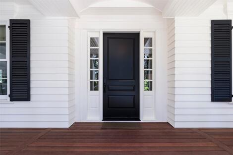 Fiberglass Vs Steel Doors Which Is Better Burano Doors
