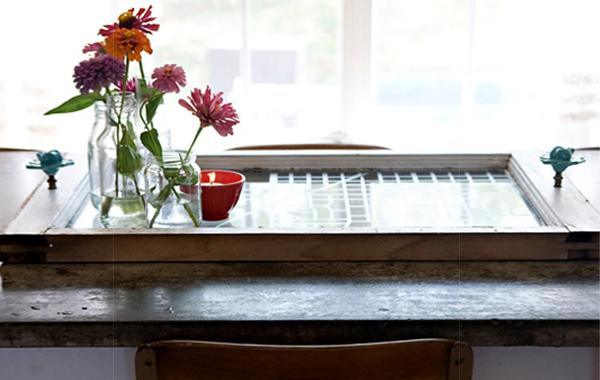 DIY Rustic Table or Desk